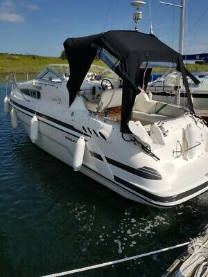 Sealine S23 Sports Cruiser (Available now to view by appointment with marina)