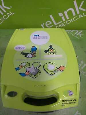Zoll Medical AED Plus Trainer