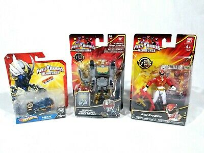Power Ranger Dino Force Brave Dino Cell Set01 Animation Robot Figure/_AU