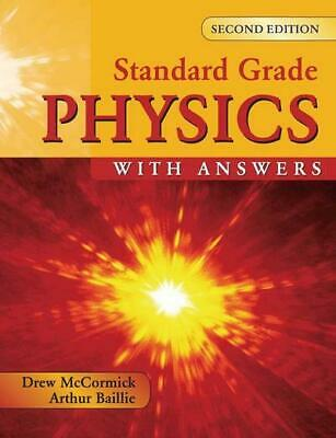 Standard Grade physics by Arthur Baillie (Paperback) FREE Shipping, Save £s