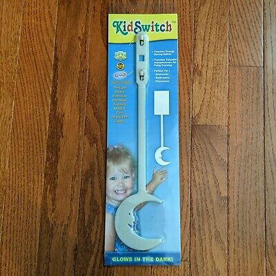 Kid Switch Light Switch Extender
