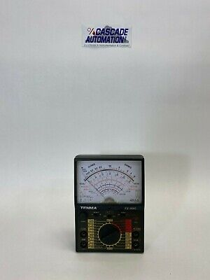 Tenma 72-890 Test Meter w/ Case