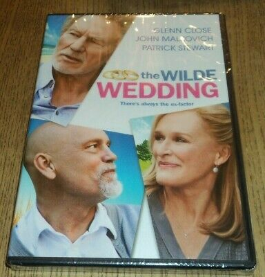 The Wilde Wedding (Dvd) New Factory Sealed