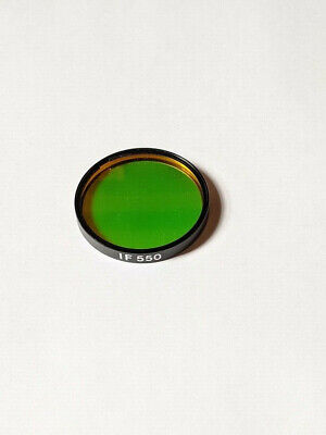 Olympus IF550 microscope filter, 45mm