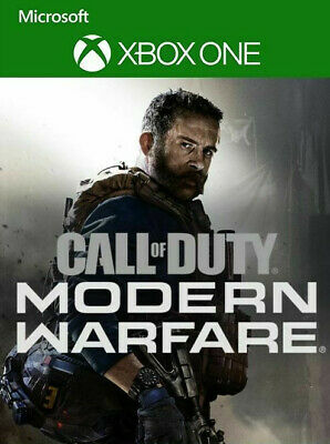 Call of Duty Modern Warfare Xbox One Download OFFLINE NOCD/KEY Leggi Descrizione