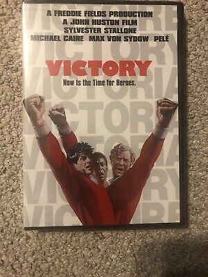 Victory [New DVD] Dolby, Dubbed, Eco Amaray Case, Repackaged, Subtitled, Wides