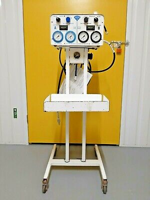 Anetic Aid Apt Mk3 Dual Tourniquet System With Trolley - Good Working Order