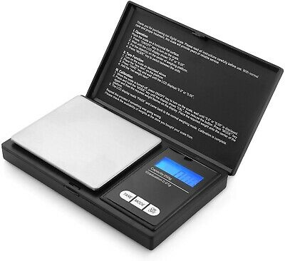0.01G-200G Digital Weighing Scales Pocket Grams Small Kitchen Gold Jewellery