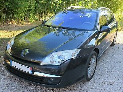 2008 Renault Laguna III 2.0dCi 150 Auto French Reg  LHD FSH in Languedoc, France