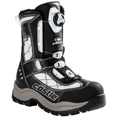 Castle X Charge BOA Womens Sled Winter Sports Skiing Snowmobile Boots