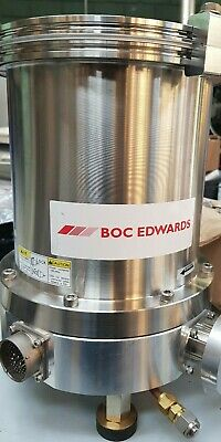 BOC Edwards STP-1003 Turbomolecular Pump