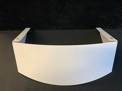 Luminati LK06-1 Contour Lectern Spare Replacement Front Valance White RRP £120