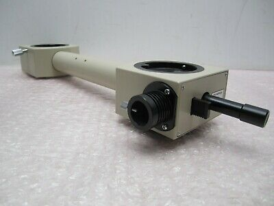 Olympus Bh Dual View Extension For Side By Side Viewing Bh Or Bh2 Microscope