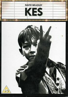 KES (1969) Limited Edition in Slipcase, Dvd..