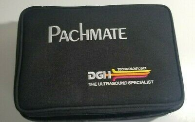 DGH TECHNOLOGY Pachmate DGH55  Pachymeter, Patchmate Calbox DGH55
