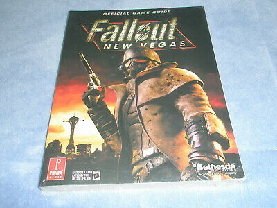 Fallout New Vegas : Prima Official Game Guide by David Hodgson and Prima...