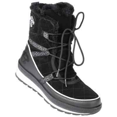 FXR Racing F19 Pulse Short Mens Winter Sports Skiing Snowmobile Boots