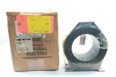 General Electric Ge 750X10G47 Current Transformer 1000:5