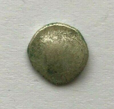 Ancient Celtic Uncertain Silver AR Unit 1st Century BC - E61