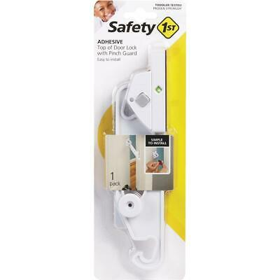 Safety 1st No Drill Top of Door Lock HS311  - 1 Each