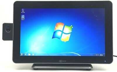 """NCR RealPOS XR7Plus 18.5"""" PCAP Intel i5 Computing Terminal with Stand"""
