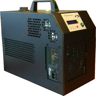 Thermoelectric chiller