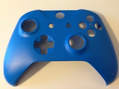 Official Microsoft Xbox One S Blue Controller Faceplate Shell