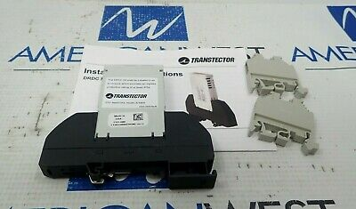 Transtector Drdc-24 1101-680 Surge Protector New