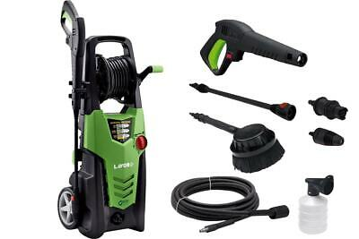 Lavor Planet 160 Bar WPS Jet Wash High Pressure Washer 2500W Eco Energy