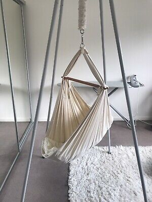 Natures Sway Baby Hammock - NEW CONDITION
