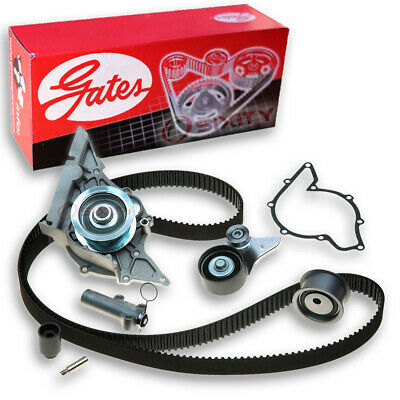Timing Belt Kit and Water Pump N698ZH for A8 Quattro A6 S8 RS6 S6 2005 2002 2004