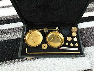 Set Of Weighing Scales