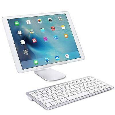 Ultra-Slim Bluetooth wireless keyboard for Iphone Ipad Android Tablet PC Phone
