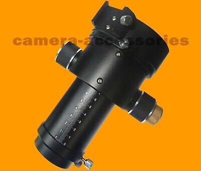 Dual speed 95.5mm Femake to 1.25-inch or 2-inch Crayford Focuser for Telescope