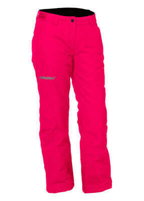 Castle X Bliss Womens Snowmobile Pants Hot Pink LG