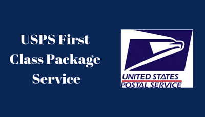 USPS First Class Tracked Package Service for Item 302952153386