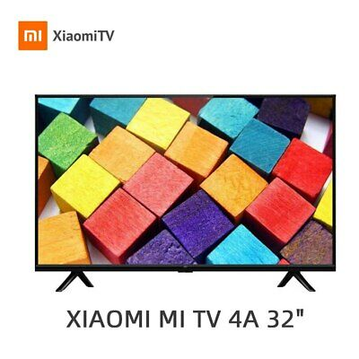 "Xiaomi Mi 4A 32 "" Smart LED HD TV 8GB Android Wifi Bluetooth EU"