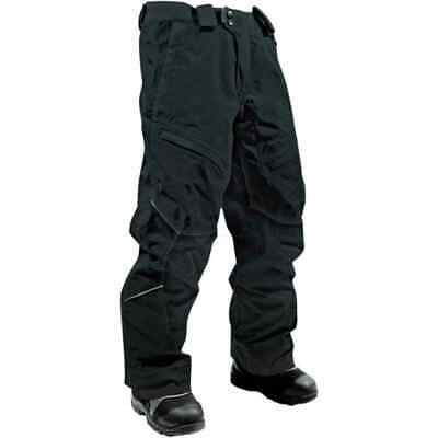 HMK Action 2 Womens Weatherproof Insulated Snowmobile Pants