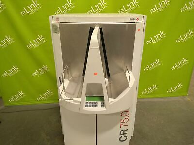 AGFA HealthCare CR75.0 CR Reader