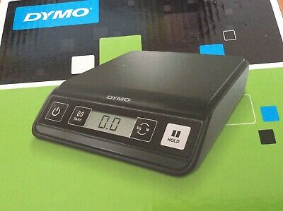 NEW DYMO M2 Digital Postal Scales ..weighs up to 2 Kilos......£27.99