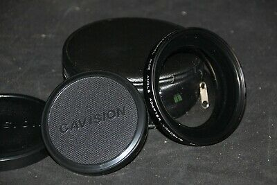 CAVISION Wide Angle Lens Adapter WA06x72