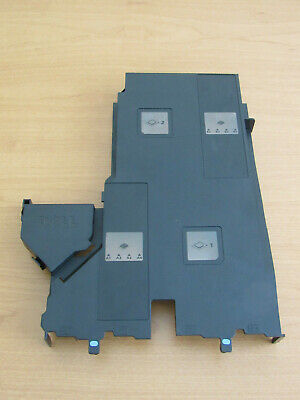 Dell Poweredge R510 PER510 Cooling Shroud Assembly for CPU Memory 27DFW 4303