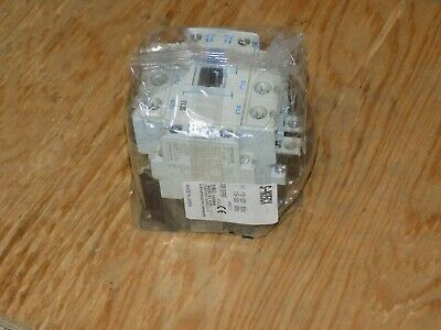 Mitsubishi S-N35CX Magnetic Contactor