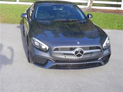2017 Mercedes-Benz SL-Class SL 450 2017 Mercedes-Benz SL 450 Clean Car Fax 1 Owner Low Miles Best Color
