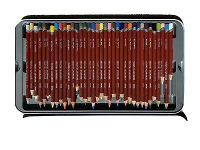 Derwent Professional Artists Pastel Pencils Available in 36 Colours