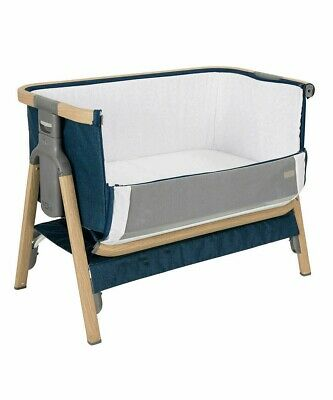 SALE ON TUTTI Bambini CoZee Bedside Crib Quilted Mattress FULL Breathable/Cover