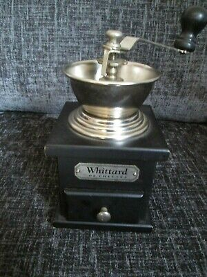 Whittard Of Chelsea Small Hand Coffee Grinder