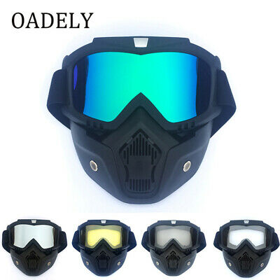 SOFT BULLETS/DART Face Mask Goggles Paintball Airsoft CS Games Glasses Slivery