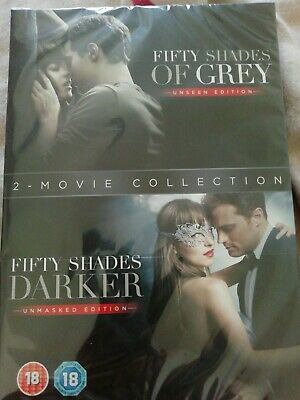 Fifty Shades Of Grey 2 Movie Collection