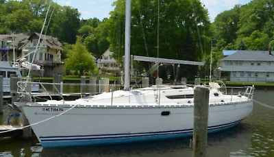 JEANNEAU 36' - Sun Odyssey - 1999 - Sail Boat - Best Offer - Video Tour - Call